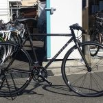 ミヤタ フリーダムF(エフ) クロスバイク