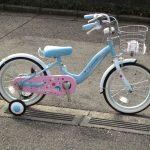ミヤタ SYUNSOKU(瞬足) 幼児車