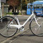 サイモト自転車 サイサリスフリート 276R 8K
