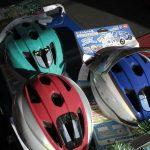 キッズヘルメット 新幹線ヘルメット