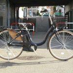 ブリヂストン アシスタベーシック お買い得な電動自転車