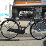 ブリヂストン ステップクルーズ 700×45C ビッグな自転車