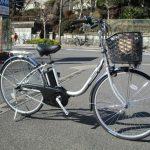 パナソニック ビビ・TX お買い得電動自転車