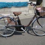 パナソニック ビビ TX お買い得電動自転車