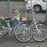 マルイシ ソアラ  車体もこぎも軽い自転車!