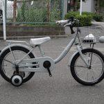 ブリヂストン bikke  m   (ビッケ エム) 幼児車