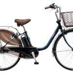 パナソニック ViVi DX 電動自転車