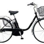 パナソニック ビビ・TX 電動自転車