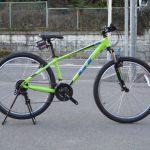 GT PALOMAR(パロマー) マウンテンバイク