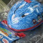 きかんしゃトーマス ヘルメット