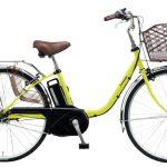 パナソニック ViVi TX お買い得電動自転車