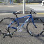 通勤・通学にスポーツバイク!?