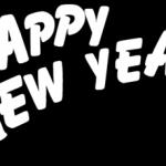 新年のご挨拶と1月の休業日のお知らせ