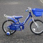ブリヂストン エコキッズ スポーツ  幼児車
