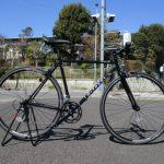 ミヤタ フリーダムF (フラット) お買い得クロスバイク