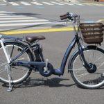 ブリヂストン ラクット 24インチ 電動自転車