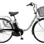 パナソニック ViVi SX (ビビ エスエックス)お買い得な電動自転車