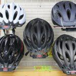 大人用、男の子用ヘルメット