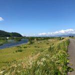福井県内をサイクリングしてみた