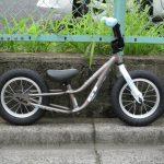 かっこいい!!キックバイク GT Vamoose 12(ブァームース12)