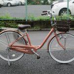 軽い自転車をおさがしならこれ!ブリヂストン アルミーユ