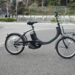 パナソニック SW お買い得な小径電動自転車