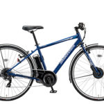 ブリヂストン TB-1e 電動自転車 入荷しました。