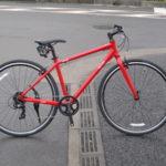 NESTO VACANZE 2 (ネスト バカンゼ2) お買い得なクロスバイク