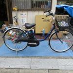 パナソニック ViVi SX お買い得な電動自転車あります。