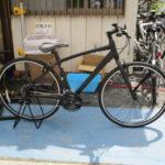 お買い得なクロスバイク eafeals(エアフィールズ) AC2.2