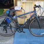 NESTO バカンゼ2 お買い得なクロスバイク