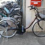 軽量な電動アシスト自転車 パナソニック ViVi L (ビビ エル)