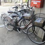 パナソニック ViVi  L  (ビビ エル) 24インチ軽量な電動自転車