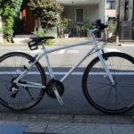 ミヤタ カリフォルニアスカイ C  お買い得なクロスバイク