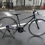 FELT VERZA SPEED 50 クロスバイク