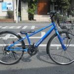 ミヤタ スパイキー ジュニア自転車