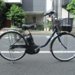 "<span class=""title"">パナソニック ビビ SX お買い得な電動自転車</span>"