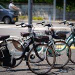 """<span class=""""title"""">パナソニック ティモ・L (エル) お買い得電動自転車です。</span>"""