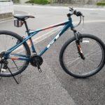 GT PALOMAR AL(パロマー アロイ) マウンテンバイク