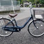 "<span class=""title"">マルイシ ロマンス 軽量な自転車</span>"