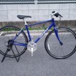 GIANT ESCAPE R3 MS Sサイズ ブルー 入荷