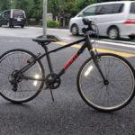 GIANT ESCAPE JR 24 ジュニアクロスバイク