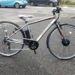 ブリヂストン TB-1e 電動自転車