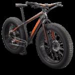 2021 MONGOOSE ARGUS SPORT 26″ お買い得なファットバイク